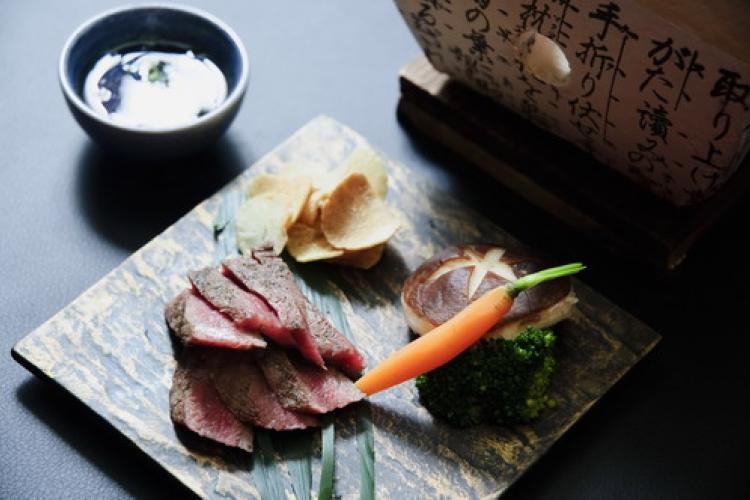 Inagiku: Yet More Japanese Fine Dining