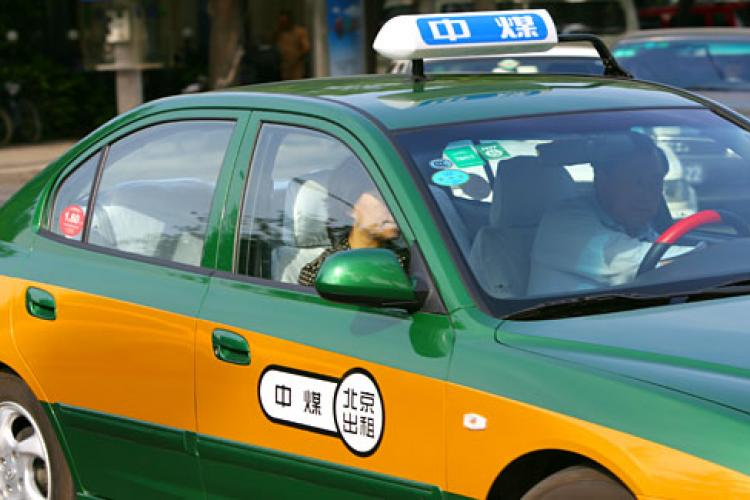 Taxi Tax: Surcharge Increased Again
