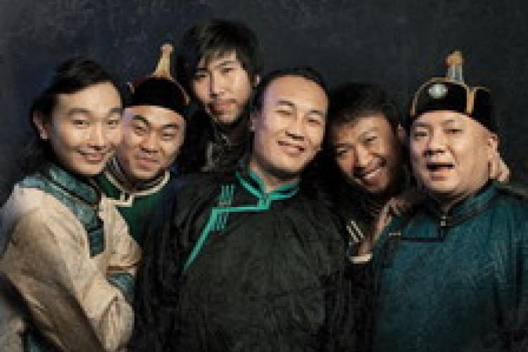 Strong, Deep, But Not Crazy: Hanggai Return to Beijing