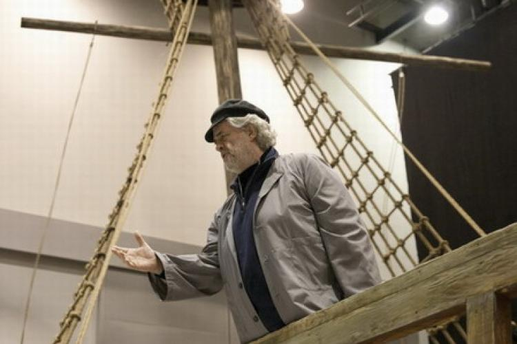 Sink or Sail: Beijing's First Stab at Wagner