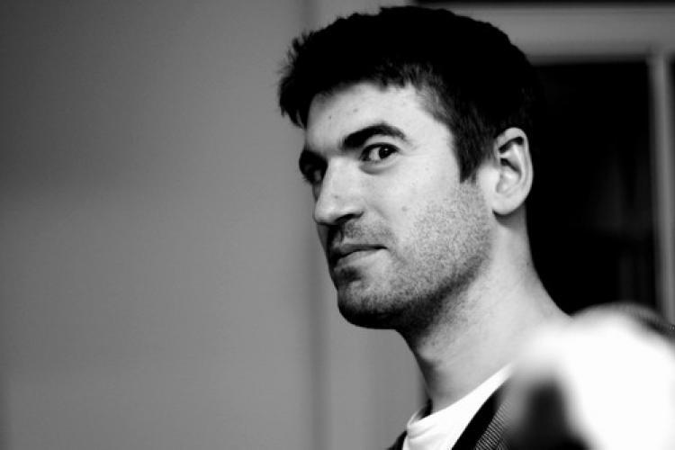 Poets Cornered: Bohdan Piasecki, The Poetry Project