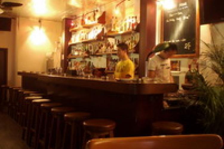 Sanlitun Bar Hop
