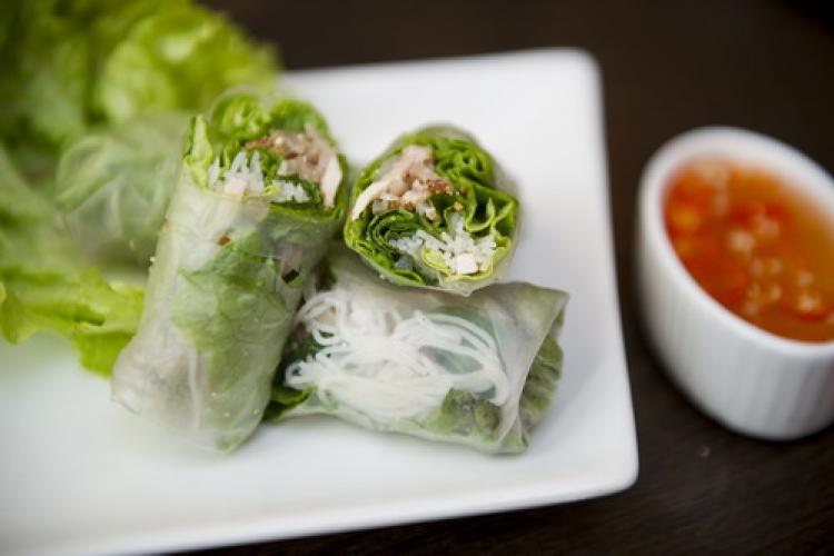 Four Scores: 4corners Offers Vietnamese at Houhai