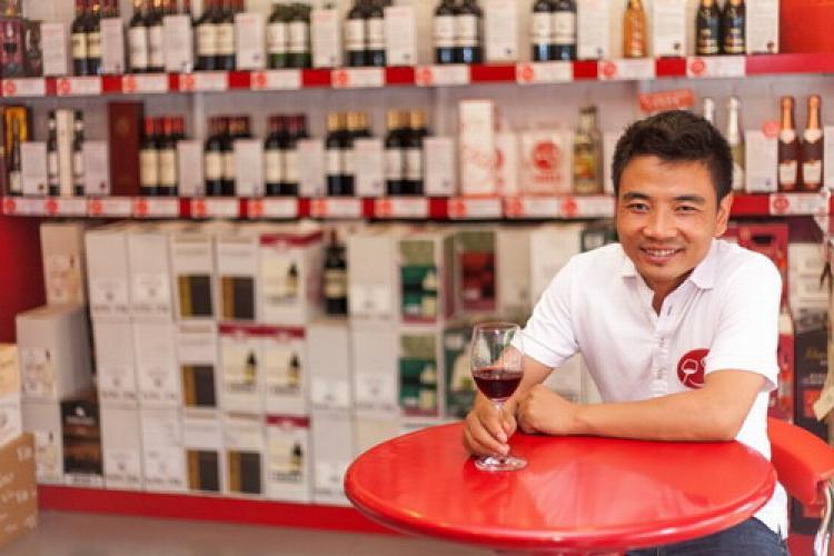 Cheers' Angqian: From Tibetan Nomad to Beijing Wine Master