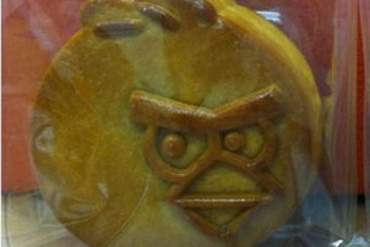 Modern Mooncakes: Treats for Mid-Autumn Festival