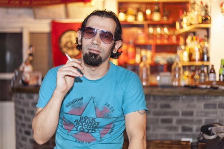 Music Players: Badr Benjelloun, BeijingDaze
