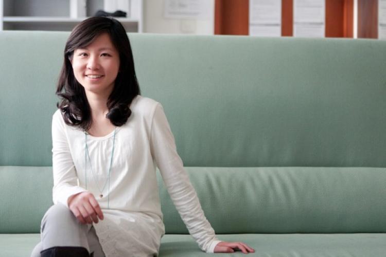 Toxic Avenger: Li Yifang, Greenpeace Activist, Detoxing China