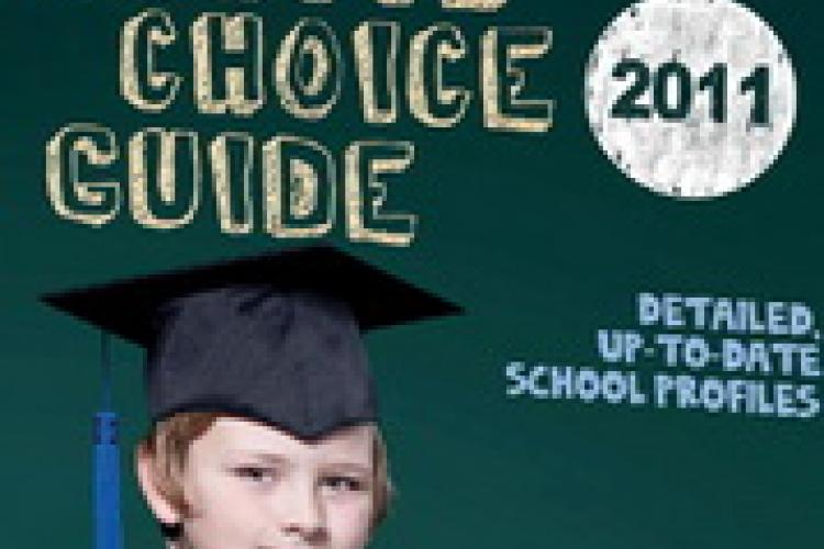 beijingkids School Choice Guide 2011 Out Now