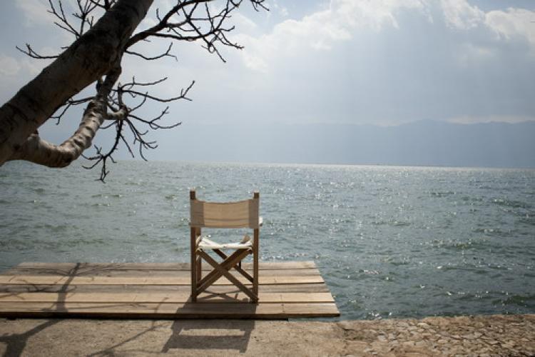 Lakeside Lounging: Yunnan's Do-nothing Vacation Destination