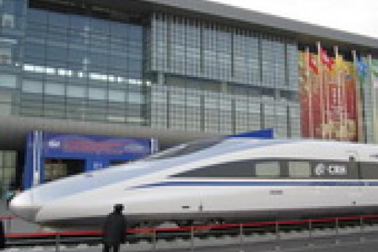 Chinese Transport: Planes, Trains, and Missing Money