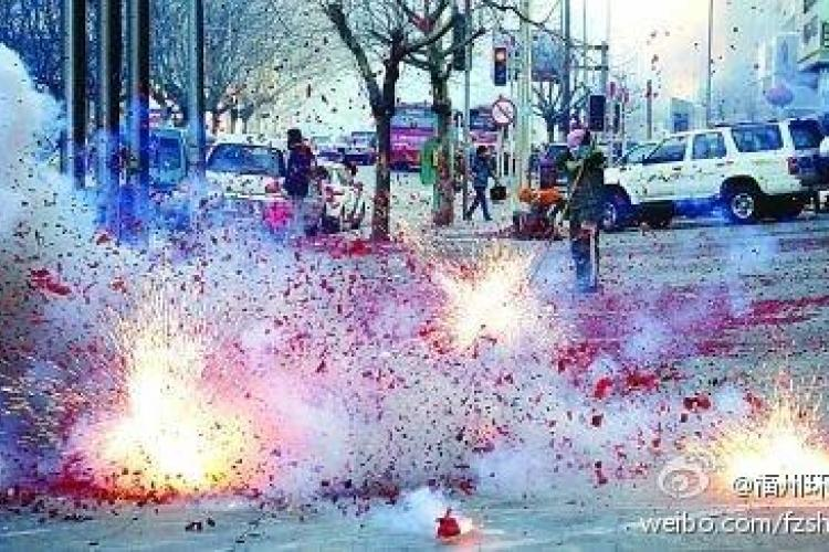 Will the City Pull the Plug on Fireworks?