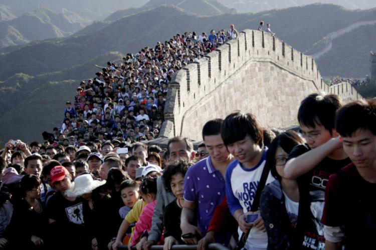 Eight Days a Week: China Releases Official 2013 Holiday Dates
