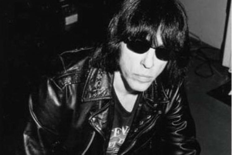 Notorious Punks: Drummer Marky Ramone Talks History