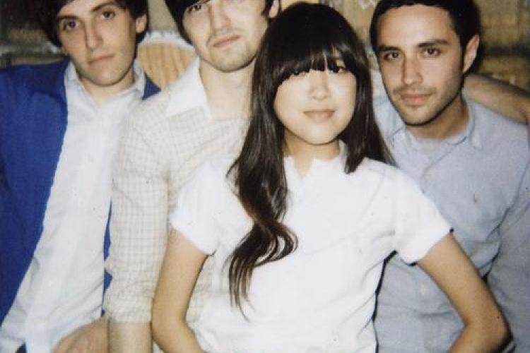 JUE Festival Preview Gig: The Pains of Being Pure At Heart
