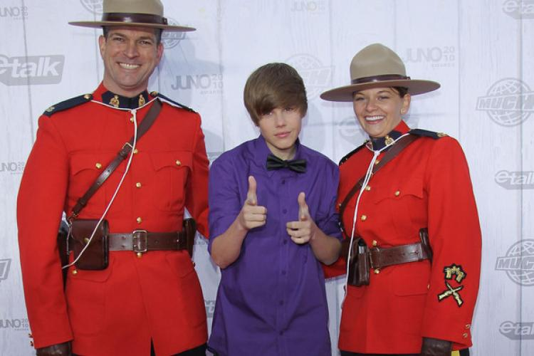 Polite Fantastic: Win Canada Day Tickets Plus Grade Eh Week Begins