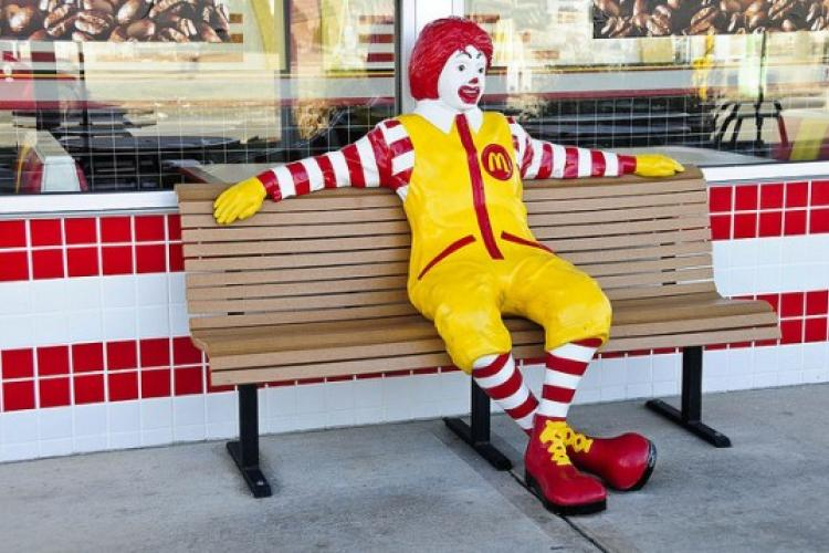Not Lovin' It: Price Increases A Sign Of Things To Come?