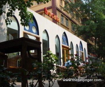 Bocata The Beijinger