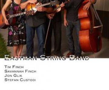 Eastman String Band in Beijing