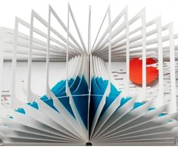 Exhibition of Handmade Books