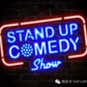 comedy night at hotcat club every wednesday