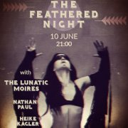 The feathers night