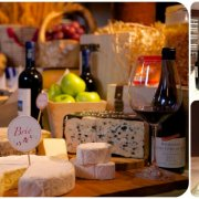 SAY CHEESE! An Extraordinary Wine and Cheese Night