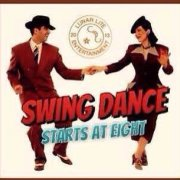 Swing Dance Monday Night