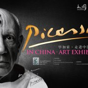 Picasso in China
