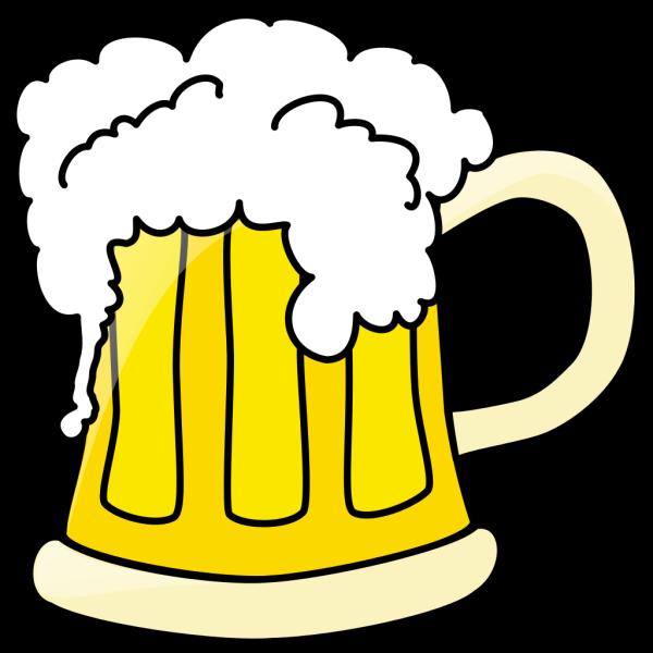 August Beer Run