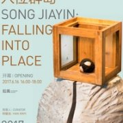 Falling into Place: The Art of Song Jiayin