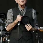 Free Screening of Leonard Cohen Live In London and Tribute Concert