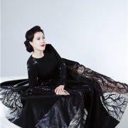 Clouds from Home: Mezzo-Soprano Liang Ning Takes the Stage at the NCPA