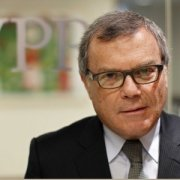 Breakfast with Sir Martin Sorrell