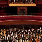 Philadelphia Symphony Orchestra at the NCPA
