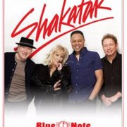 UK Funk Group SHAKATAK at Blue Note