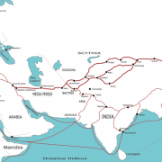 German Centre Lecture Series: How China's Cultural Heritage Serves to Pave the New Silk Road