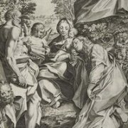 From Titian to Rembrandt: 17th Century Renaissance Prints