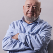 "In Conversation with ""Australian Living Treasure"" Tom Keneally"