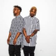 Hip-Hop Duo Two Fresh at Room 79
