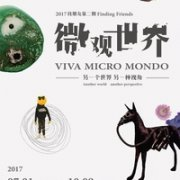 Viva Micro Mondo: Another World, Another Perspective