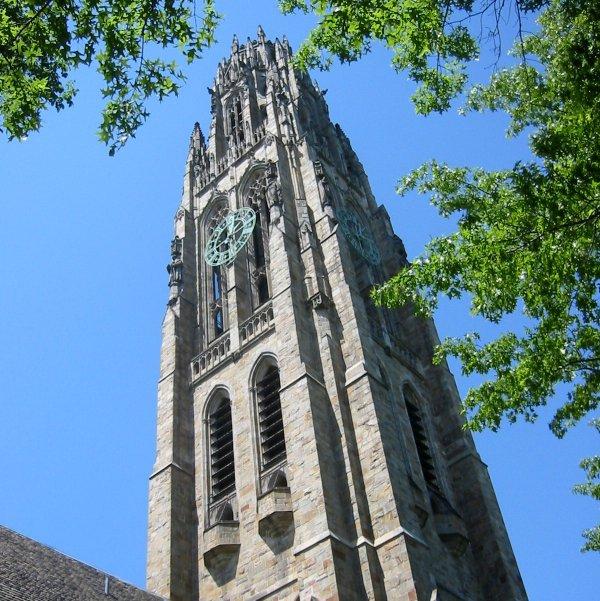 Yale Women's Leadership Program