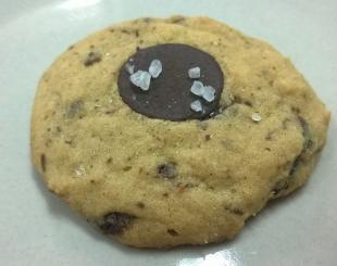 Damn Fine Homemade Cookies from Big Bear