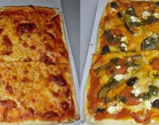 Pizza Profiles: Square's the Thing for Beijing's Own Hutong Pizza