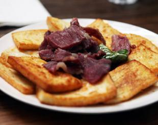 WSJ's Beijing Bureau Reveals Their Favorite Foods