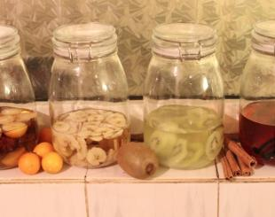 Flavor War: Conquering the Strong taSte of Baijiu with infuSionS