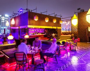 20 Bars That Should Be on Your Beijing Drinking Itinerary