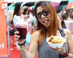 Delayed Gratification: The Beijinger's International Foodie Weekend Postponed