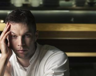 A Few Words With: Max Levy, Owner and Chef at Okra