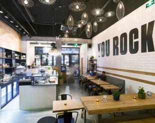 An Ode to Caffeined Freaks: A Closer Look At Beijing's Café Culture