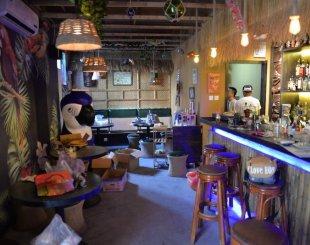 Bungalow Tiki Returns! Beloved Bar to Reopen at New Jiaodaokou Location, Jun 28